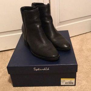 Splendid brand booties